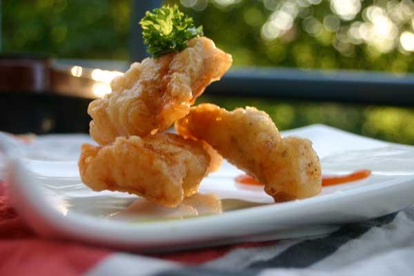 fish chips la recette le piquant