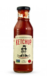 Ketchup Sir Kensington