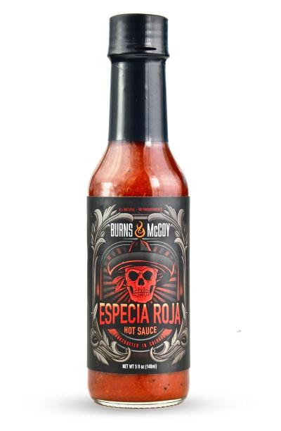 Hellfire elixir sauce
