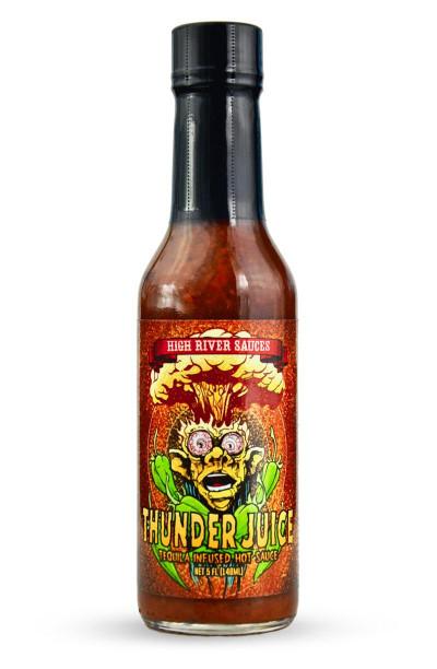 Hellfire fear this sauce