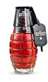 sauce piquante grenade