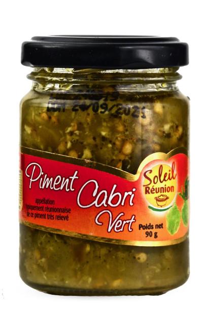 Piment confit Dame Besson