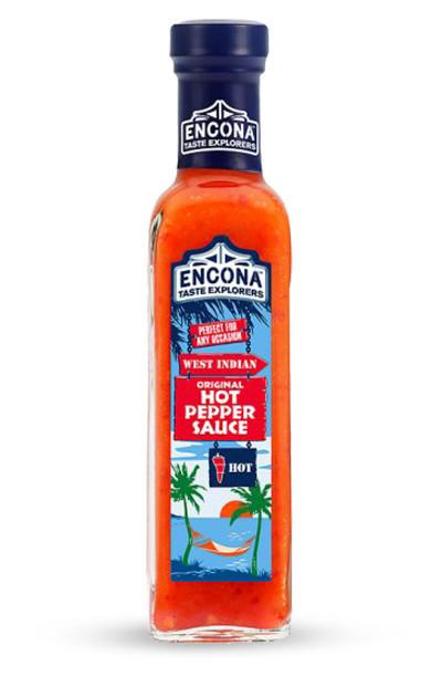 Sauce Reaper Encona LTD Edition