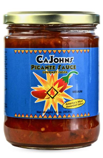 salsa aux piments jalapenos