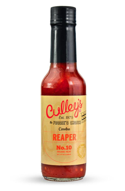 culley's reaper