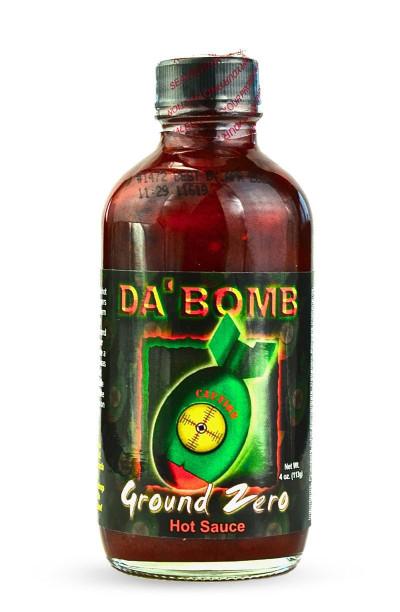 da bomb ground zero