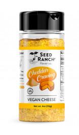 Cheddar vegan Seed Ranch