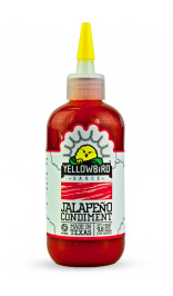 Sauce Jalapeno Yellowbird