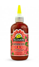Sriracha Organic Yellowbird