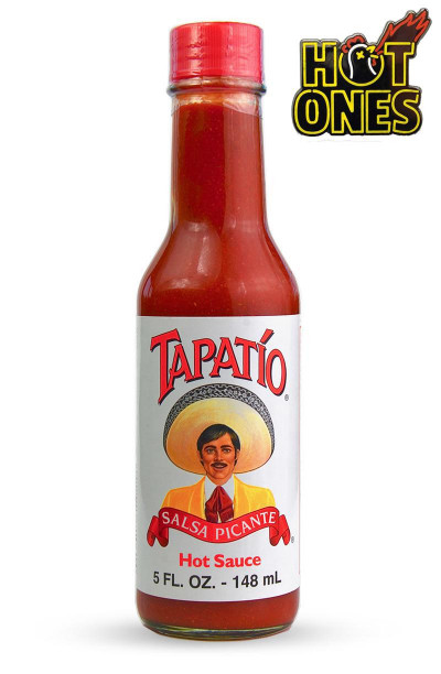 Tapatio Hot One's