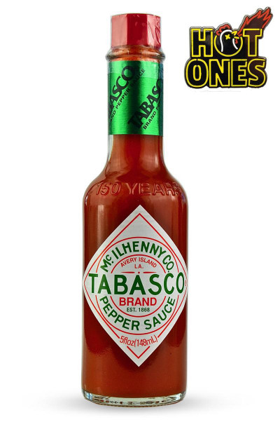 Tabasco 148 ml