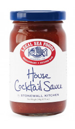 Sauce cocktail crevettes