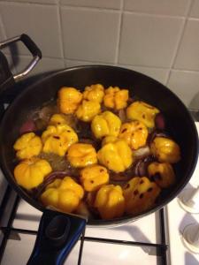 cuisson-sauce-habanero