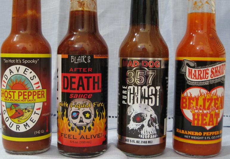 sauce blairs marie sharps daves