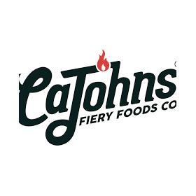 Les sauces cajohn's