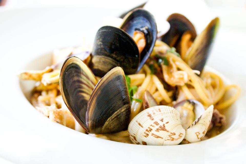 Image Sauces marinades crustacés