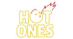 Les sauces vues dans hot ones