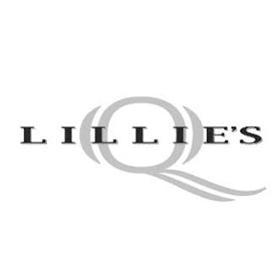 Les sauces Lillie's Q