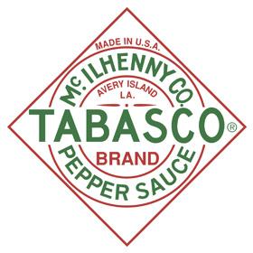 Les sauces TABASCO