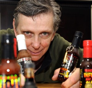 Image Les sauces Mad Dog
