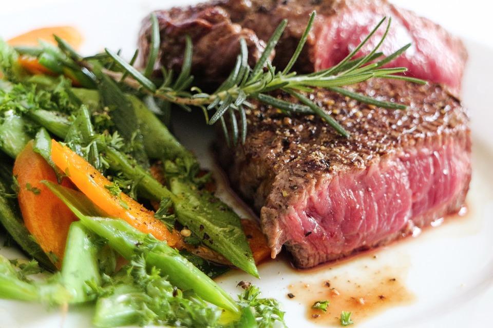 Sauces d'accompagnement steak